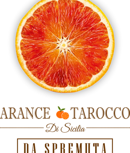 Arancia tarocco spremuta